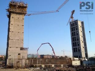 Egy érdekes cikk a BudaPart gigantikus építkezéséről